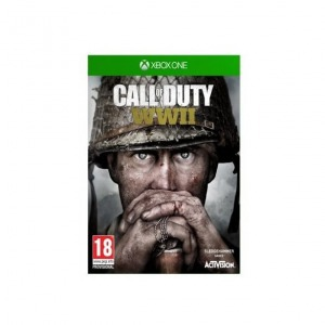 Xone call of duty: wwii