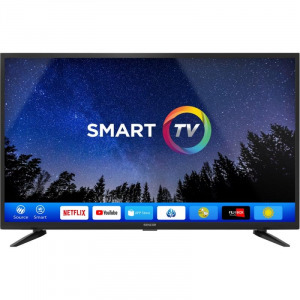 Sencor Sle32S600Tcs Smart Led TV