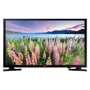 "Smart TV Samsung UE40J5200A 40"" Full HD LED Fekete"
