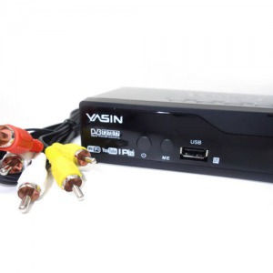 Yasin TV Set-top box 4K
