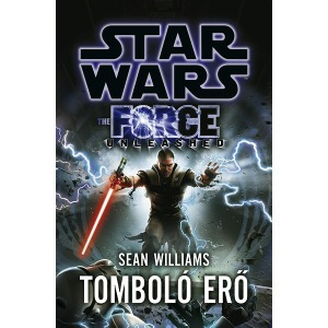 Star Wars: The Force Unleashed: Tomboló erő I.