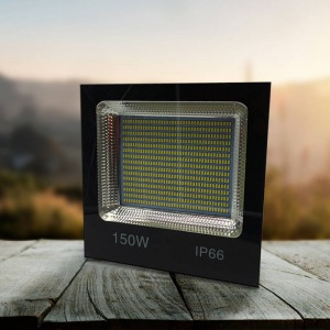 Flood Light LED reflektor 150W, 6750 lumen, IP65