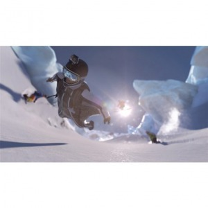 PS4 Steep