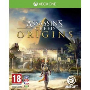 Xone assassin's creed origins