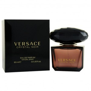 Versace Crystal Noir EDT 90ml