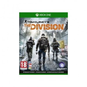 XBOX XONE Tom Clancy's The Division