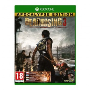 XBOX ONE Dead Rising 3 - Apocalypse Edition
