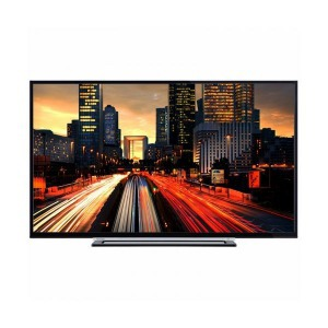 "Smart TV Toshiba 24W3753DG 24"" D-LED HD Ready WIFI Fekete"