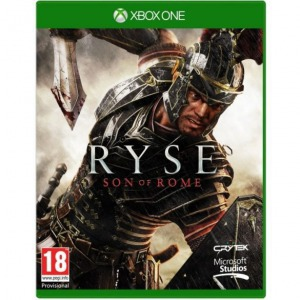 XBOX ONE Ryse: Sone of Rome - Legendary Edition