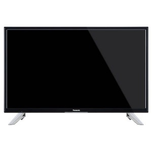 "Smart TV Panasonic TX24DS352E 24"" HD Ready LED HDMI x 2 Fekete"