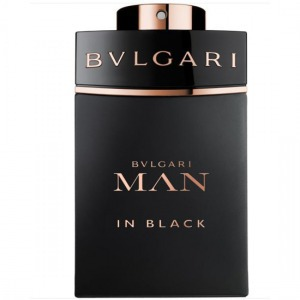 BVLGARI In Black EDT 100ml férfi parfüm