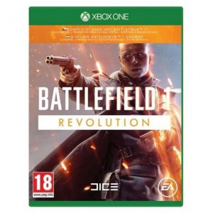 XBOX ONE Battlefield 1 Revolution Edition