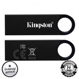 Kingston DT Mini9 32GB USB 3.0 Pendrive 180/60 MB/s