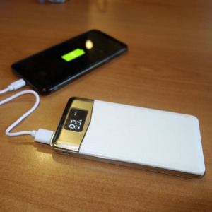 Power bank 2,1A