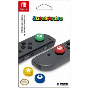 Nintendo switch analóg védőgomb - super mario