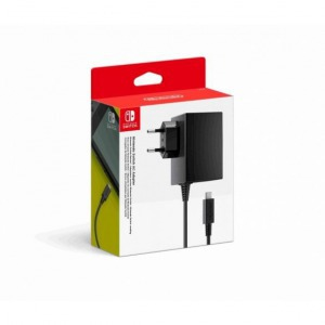 Nintendo Switch AC Adapter