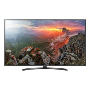 "Smart TV LG 50UK6470PLC 50"" UHD 4K"