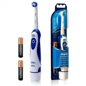ORAL-B ADVANCEPOWER DB4.010 elektromos fogkefe