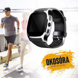 T8 bluetooth okosóra
