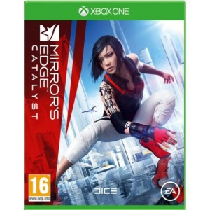Xone mirror's edge catalyst