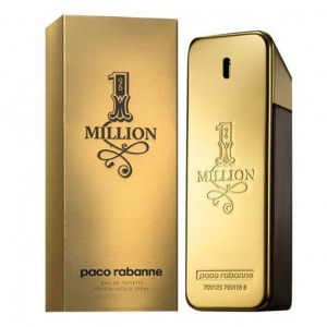 Paco Rabanne 1 Million EDT 100ml férfi parfüm