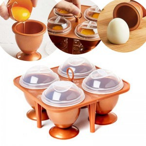 Copper Chef Copper Eggs XL - Tojásfőző