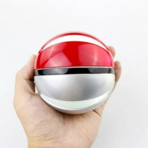 Pokéball powerbank