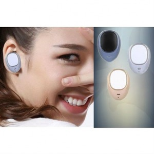 Smart BT headset multi