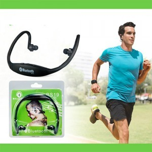 BS19 bluetooth headset