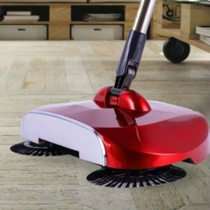 Sweeper 360 seprű
