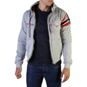 Geographical Norway Faponie100_man férfi pulóver