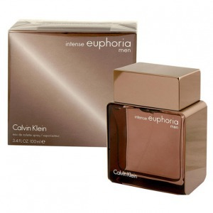 Calvin Klein Euphoria Intense Men EDT 100ml férfi parfüm