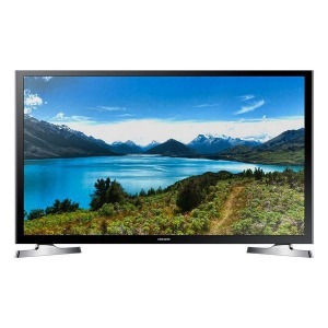"Smart TV Samsung UE32J4500 32"" HD Ready LED Fekete"