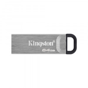 Kingston DT Kyson 64GB USB 3.2 Gen 1 200 MB/s Ezüst