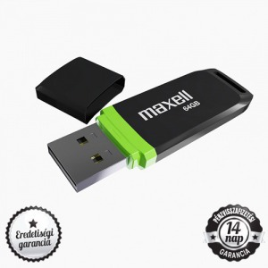 Maxell Speedboat 64GB USB 3.1 Pendrive