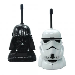 Star Wars gyerek walkie talkie