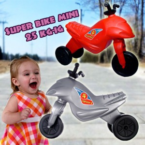Super bike mini uniszex kismotor