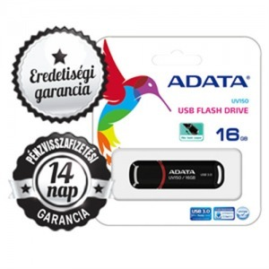 16GB ADATA UV150 USB 3.0/2.0 FLASH/pendrive