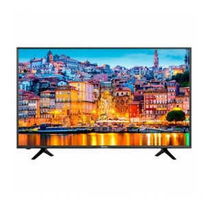 "Smart TV Hisense H43N5300 43"" Ultra HD 4K DLED Wifi Fekete"