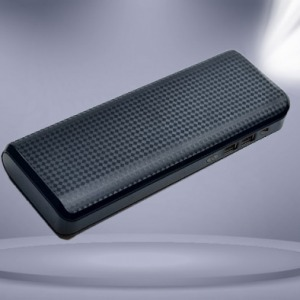 Powerbank Black