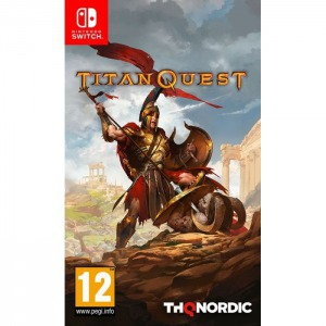 Nintendo Switch Titan Quest