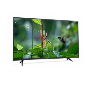 "Smart TV LG 43UJ620V 43"" Ultra HD 4K WIFI HDR10 Fekete"