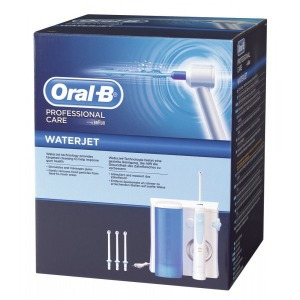 Braun Oral-B MD16 Professional Care WaterJet szájzuhany