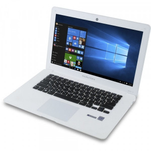 Navon Stark NX14 Pro White HU 14.1 colos Windows10 notebook