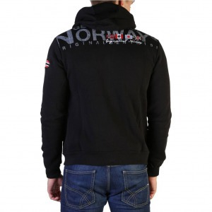Geographical Norway Fespote100_man férfi pulóver