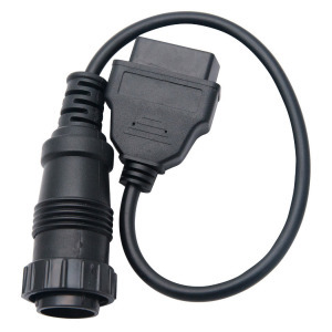 Mercedes Sprinter VW LT 14 pin OBD átalakító kábel