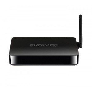 EVOLVEO ANDROID BOX M8 nyolcmagos multimédia center