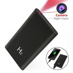 Kémkamera HD 41 Power Bank kamera 1080P H2