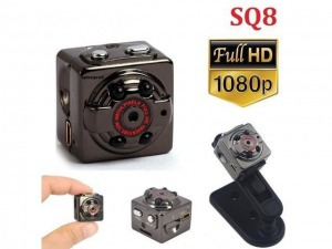 SQ8 Mini Full HD kamera