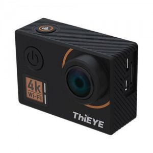 ThiEYE T5 Edge sportkamera Native 4K 1080p, 20MP, 2